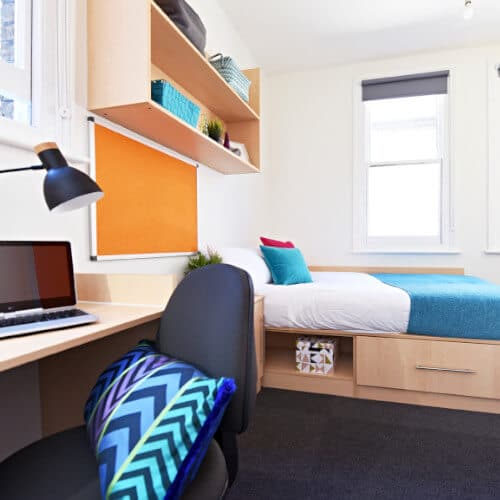 Medium En-Suite Room