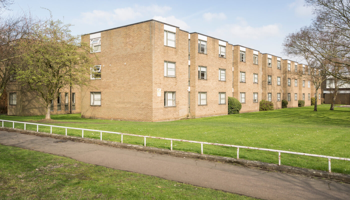 Bedfordshire, Polhill