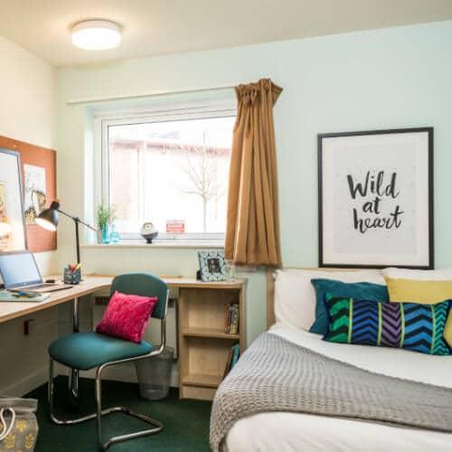 Deluxe En-Suite Room