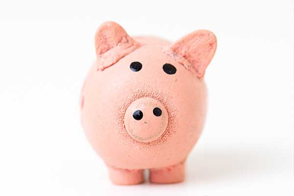 Four simple steps to saving over £500 a year...